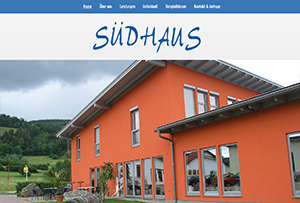 Südhaus - your dream house