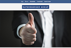 Supersberger Group